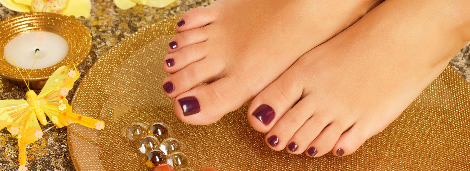 Allure Nail Spa - Nail salon 45069 in West Chester Township OH